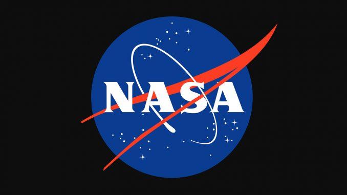 NASA logosu