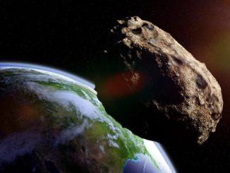 Asteroid 2002 NN4 görseli