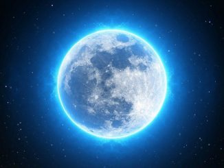 Ay'ın fotoğrafı