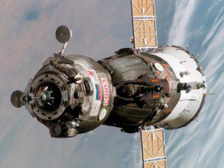 Soyuz MS-17 Kapsülü