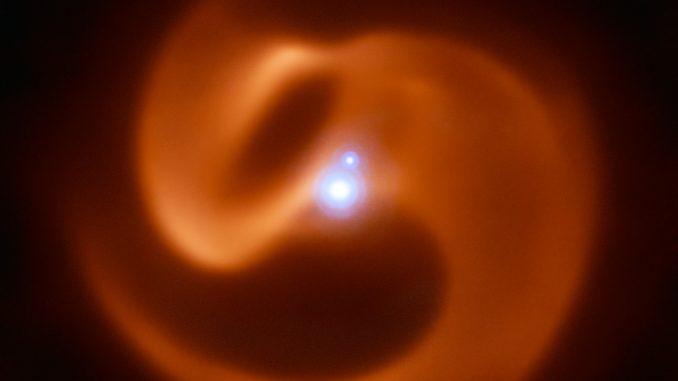 Apep yıldız sistemi
