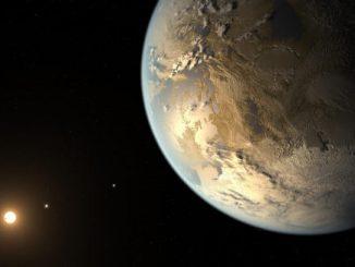 Yaşanabilir Gezegen
