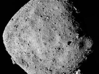 Asteroit Bennu