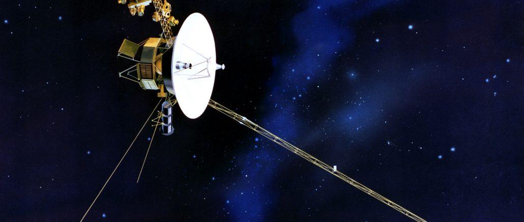 voyager sondası
