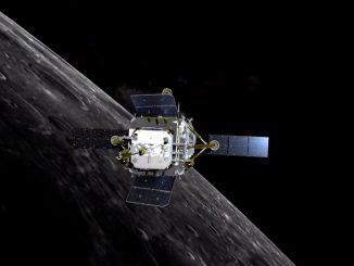 Chang'e 5 uzay aracı