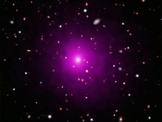 Abell 2261 Galaksi Kümesi