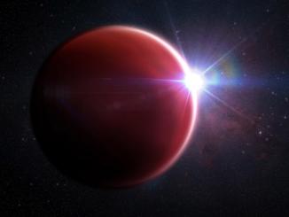 wasp-62b gezegeni