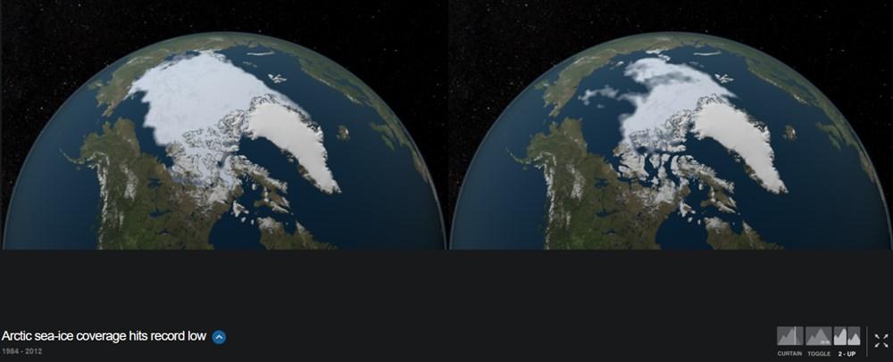 Kuzey Yarım Küre