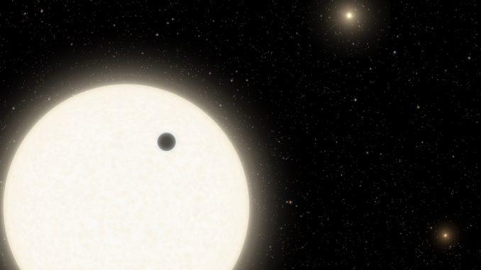 3 yıldızlı gezegen