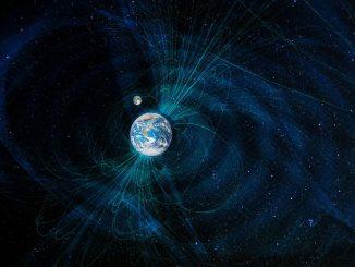 Dünya'nın manyetik alanındaki değişim