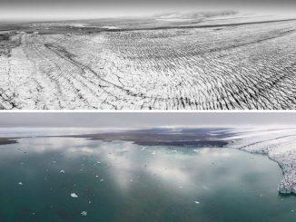 Vatnajökull buzulu