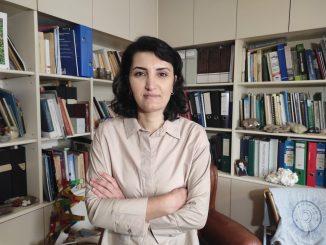 Profesör Nurgül Çelik Balcı
