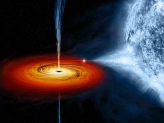 Kara Delik Cygnus X-1