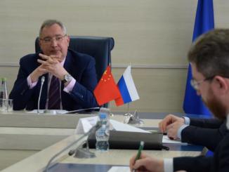 Rusya ve Çin arasında yapılan mutabakat