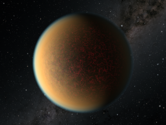 GJ 1132b gezegeni