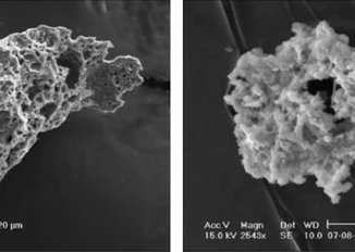 mikrometeoritler