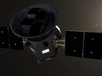 TESS uzay teleskobu