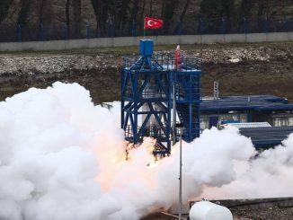 yerli hibrit roket motoru
