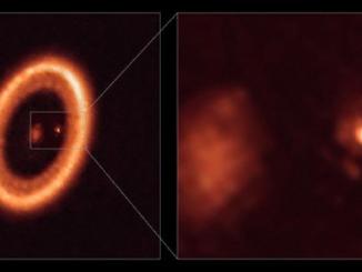 PDS 70 Yıldız Sistemi