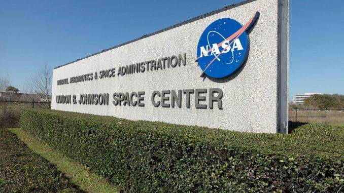 johnson uzay merkezi